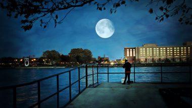 Artificial Moon: వెన్నెల్లో హాయ్.. హాయ్.. కృత్రిమ చంద్రుడిని తయారు చేస్తున్న చైనా, ఇకపై అక్కడ ప్రతి రాత్రి వెన్నెల రాత్రే!