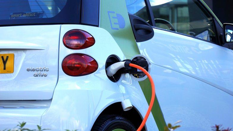 Electric Vehicles Registration Fee: బ్యాటరీతో నడిచే వాహానాలకు రిజిస్ట్రేషన్ రుసుము ఎత్తివేత, కేంద్ర ప్రభుత్వ చారిత్రాత్మక నిర్ణయం.