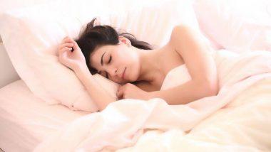 Sleeping Tips: నవరాత్నాల్లాంటి విలువైన, సులువైన ఈ తొమ్మిది చిట్కాలతో మీరు వెంటనే నిద్రలోకి జారుకోవచ్చు.