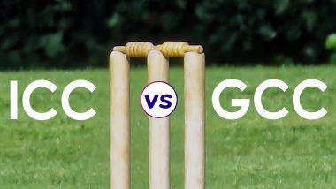 ICC vs GCC: మా రూల్స్ మావే, మా ఆట మాదే. అంతర్జాతీయ క్రికెట్ మండలికే సవాల్ విసురుతున్న మరో క్రికెట్ మండలి. క్రికెట్ ఇలా ఆడొచ్చా? ఒకసారి  GCC రూల్స్ చూడండి.