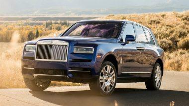 Rolls-Royce Cullinan: ప్రపంచంలోనే అత్యంత ఖరీదైన SUV కార్ ఇప్పుడు ఇండియన్ మార్కెట్లో. ధర ఎంతో, ఫీచర్లు ఏంటో తెలిస్తే మతిపోతుంది.