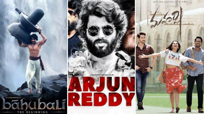 Top Telugu Movies: ఇటీవల కాలంలో తెలుగు సినిమా స్థాయిని పెంచిన కొన్ని సినిమాలు.