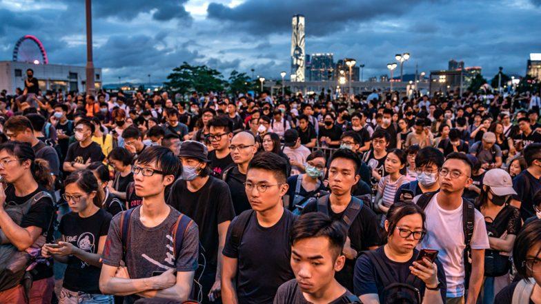 Hong Kong protest: హక్కులు, అస్థిత్వం కోసం పోరాటం- హాంకాంగ్ ప్రజల నిరసన గళం! హంకాంగ్ చైనాలో భాగమా? చైనా- హాంకాంగ్ వివాదం ఏంటి?