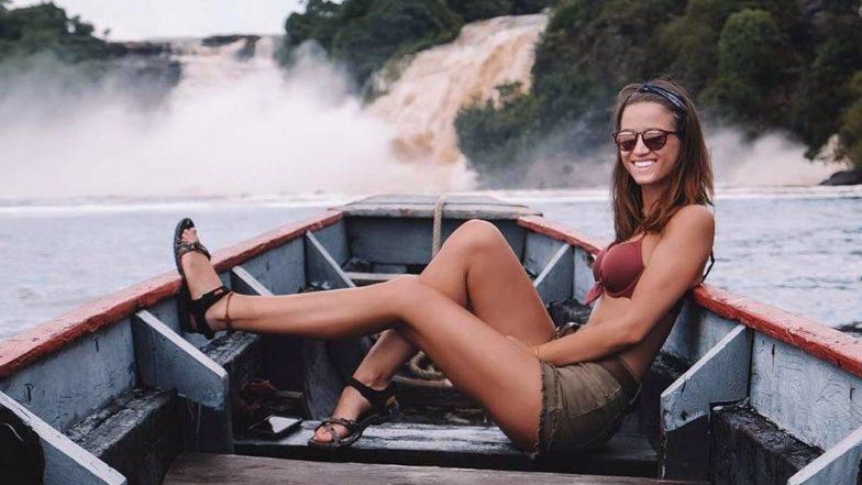Lexie the limitless: ఆ పిల్లకు 21 ఏళ్లు, చుట్టేసింది 196 దేశాలు, కొట్టింది ప్రపంచ రికార్డ్ బద్దలు.