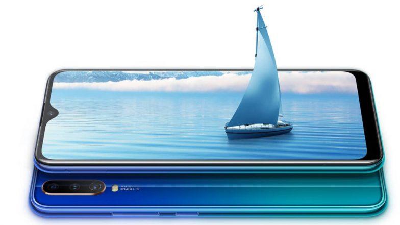 Vivo Y12 budget friendly smartphone: వెనక వైపు 3 కెమెరాలతో, అద్భుతమైన ఫీచర్లతో వివో నుంచి బడ్జెట్ స్మార్ట్ ఫోన్ విడుదల.