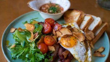 Healthy Breakfast: బ్రేక్ఫాస్ట్ చేయకపోవడం మంచిదే, ఇలాంటి ఆరోగ్యకరమైన ఆహారం మీ బ్రేక్ ఫాస్ట్లో లేనప్పుడు. ఉదయం తీసుకునే బ్రేక్ఫాస్ట్లో ఆరోగ్యకరం ఏమిటో తెలుసుకోండి.