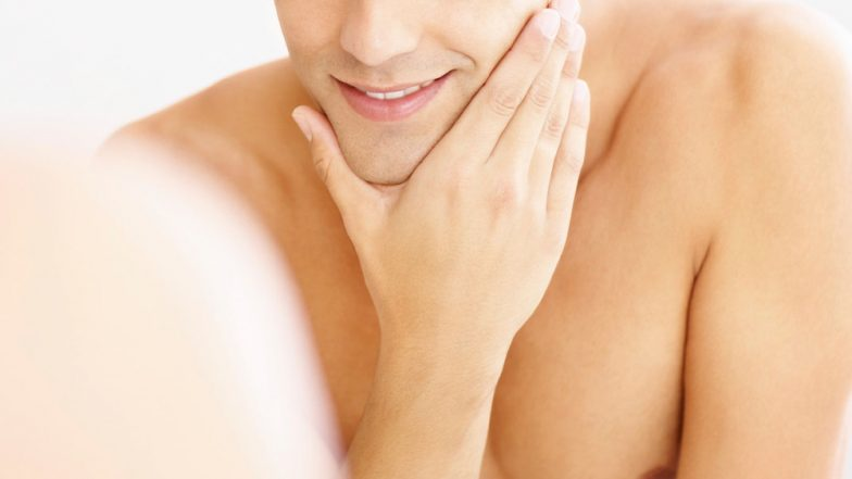 Clear Skin for Men: మగవారు ఫెయిర్ అండ్ హాండ్సమ్ అవ్వాలంటే ఏం చేయాలి? ఈ టిప్స్ పాటించి చూడండి !