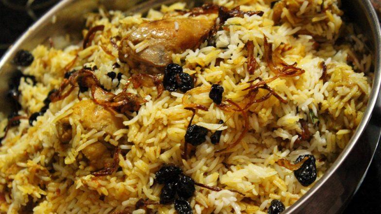 Jail Biryani: జైలు కూడు తింటారా? ఖైదీలు వండిన రుచికరమైన బిర్యానీ కేవలం రూ.127 మాత్రమే!