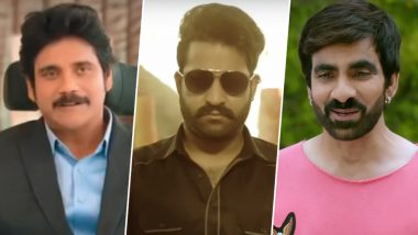 Telugu Heroes in Disability Roles: లోపం కాదు శాపం, అదే అసలైన హీరోయిజం! టాలీవుడ్ స్టార్స్  'ఛాలెంజింగ్' రోల్స్లో నటించిన పవర్ఫుల్ చిత్రాలు.
