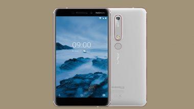 Nokia 6.1 Smartphone: అప్పట్లో ఆ ఫోన్ ధర రూ. 16,999, ఇప్పుడు రూ. 6,999 లకే లభ్యమవుతుంది. నోకియా 6.1 స్మార్ట్ఫోన్ వివరాలు.