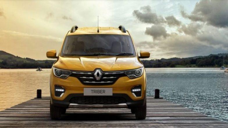 Renault Triber: ఫ్యామిలీతో కలిసి ప్రయాణం చేయవచ్చు. రూ. 7 లక్షల్లో ,7 సీట్లతో రెనో ట్రైబర్ కార్ ప్రత్యేకతలు