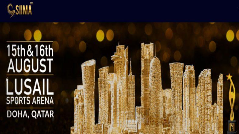 SIIMA Awards 2019: సౌత్ ఇండియన్ మెగా సినిమా ఉత్సవం 2019 నామినేషన్స్ లిస్ట్.  బెస్ట్ సినిమా, బెస్ట్ యాక్టర్గా మీరైతే ఎవరిని ఎన్నుకుంటారు?