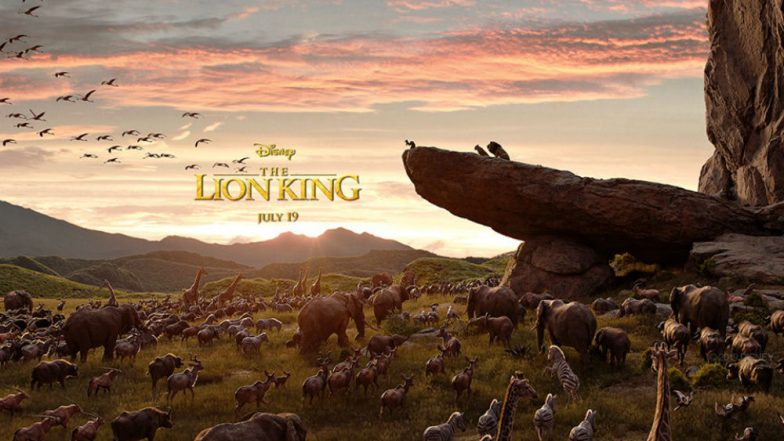 The Lion King: సింబాగా సింహగర్జన చేసిన నేచురల్ స్టార్ నాని, డిస్నీ 'ద లయన్ కింగ్' లో ఏయే క్యారెక్టర్లకు ఎవరెవరు గొంతుక అయ్యారో చూడండి.