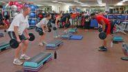 Weekend Gym: రోజూ పొద్దున్నే లేచి జిమ్కి వెళ్లాల్సిన పనిలేదు. అలా వీకెండ్లో ట్రెడ్మిల్పై ఒక రౌండ్, సైక్లింగ్పై పెడలింగ్ చేస్తే చాలు.
