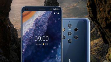 Nokia 9 PureView: ఐదు కెమెరాలతో నోకియా నుంచి అదిరిపోయే స్మార్ట్ఫోన్, నోకియా ప్యూర్వ్యూ ప్రత్యేకతలు