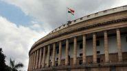 Rajya Sabha Polls: రాజ్యసభ ఎన్నికలకు షెడ్యూల్ను ప్రకటించిన కేంద్ర ఎన్నికల కమీషన్, త్వరలో ఖాళీ అవుతున్న 55 స్థానాలకు మార్చి 26న పోలింగ్