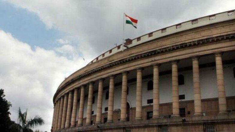 Parliament Session 2021: ఈనెల 29 నుంచి పార్లమెంట్ సమావేశాలు, ఫిబ్రవరి 1న బడ్జెట్ ప్రవేశపెట్టనున్న కేంద్ర ఆర్థిక మంత్రి నిర్మలా సీతారమన్
