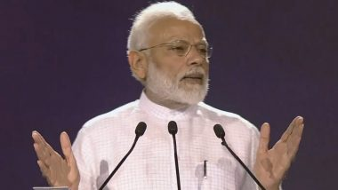 Fit India Movement: జాతీయ క్రీడా దినోత్సవం సందర్భంగా ఫిట్ ఇండియా ఉద్యమాన్ని ప్రారంభించిన ప్రధాన మంత్రి నరేంద్ర మోదీ.