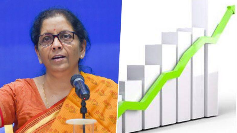 Nirmala Sitharaman On Indian Economy: భారత ఆర్థిక వృద్ధి రేటును మెరుగు పరిచేలా సంస్కరణలు, FPIలపై సర్ ఛార్జి నుంచి మినహాయింపు. ఆర్థిక మందగమనం నేపథ్యంలో కీలక ప్రకటనలు చేసిన కేంద్ర ఫైనాన్స్ మినిస్టర్ నిర్మలా సీతారామన్.