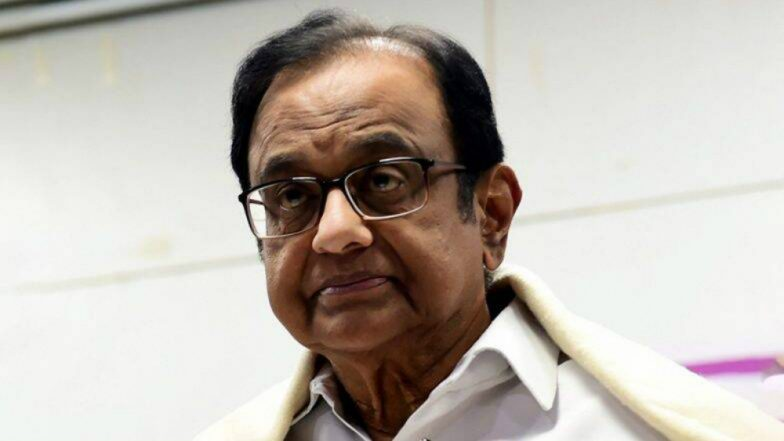 INX Media Case: చిదంబరంకు బెయిల్ మంజూరు, ఐఎన్ఎక్స్ మీడియా కుంభకోణం కేసులో కేంద్ర మాజీ మంత్రికి ఊరట కల్పించిన సుప్రీంకోర్టు, అయినప్పటికీ అక్టోబర్ 24వరకు ఈడీ కస్టడీలోనే