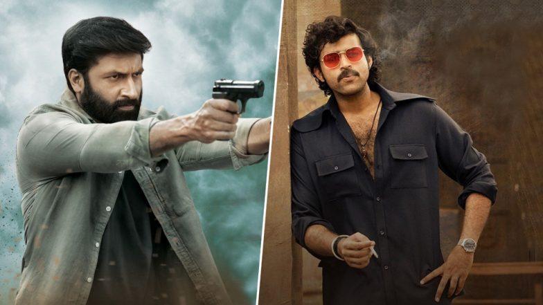 New Telugu Movie Trailers: గోపీచంద్ 'చాణక్య' , వరుణ్ తేజ్ 'వాల్మీకి'