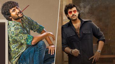 Telugu Movies Releasing This Month: ఈ నెలలో రిలీజ్ కి రెడీ అవుతున్న 'కొత్త' తెలుగు సినిమాలు - గ్యాంగ్ లీడర్, వాల్మీకి