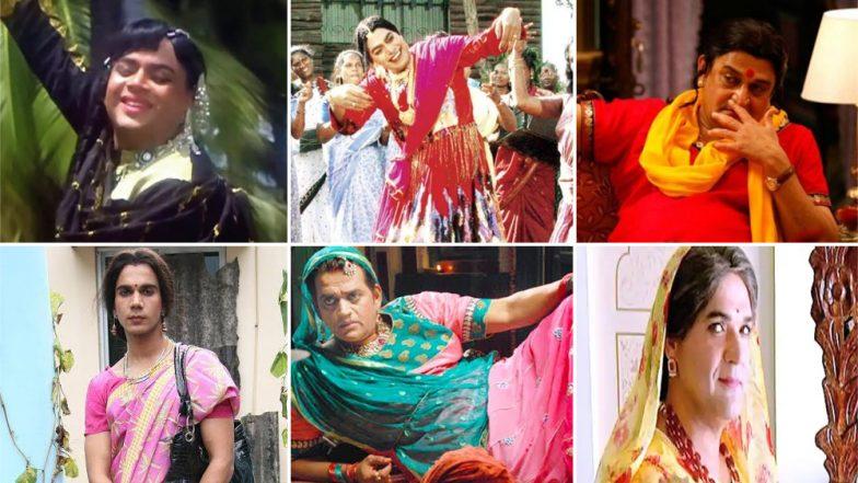 How Indian Cinema Treats Transgenders?  ట్రాన్స్ జెండర్స్ ని మన మీడియా మరియు సినిమా  ఎలా చూపిస్తోంది?