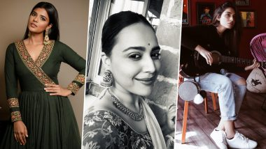 Telugu Girls In Bollywood: బాలీవుడ్ లో అదరగొడుతున్న తెలుగు అమ్మాయిలు!