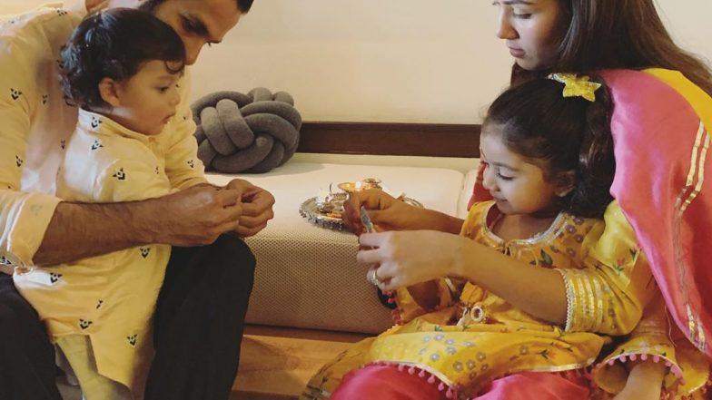 Meera On Age Difference: పెళ్లి సమయానికి అతడికి 35, ఆమెకు 21. తమ ఇద్దరి మధ్య 14 వయసు వ్యత్యాసం ఉండటం పట్ల  షాహిద్ కపూర్ భార్య మీరా రాజ్పుత్ ఏమని స్పందించిందో తెలుసా?