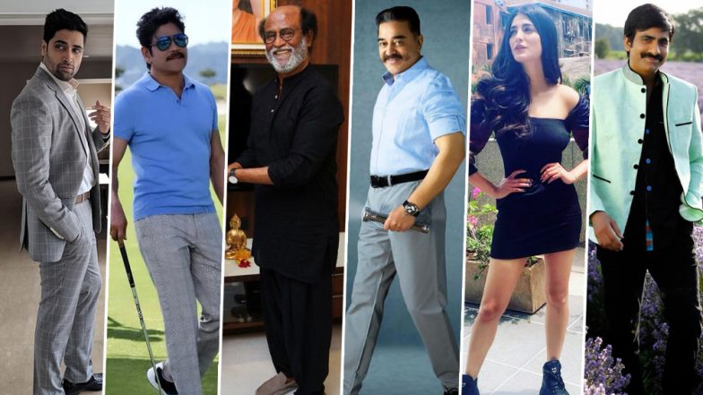 Telugu Actors Who Can Speak Fluent Hindi: హిందీ అనర్గళంగా మాట్లాడగలిగే తెలుగు స్టార్లు వీరే!