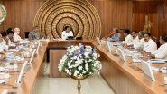 AP Cabinet Meet Update: రాజధానిపై ప్రకటనకు ముందు ప్రధాని మోదీతో చర్చించనున్న సీఎం జగన్? శనివారమే ఏపీ కేబినేట్ భేటీ, హైపవర్ కమిటీ నివేదికపై చర్చ, ప్రభుత్వ నిర్ణయంపై సర్వత్రా ఉత్కంఠ
