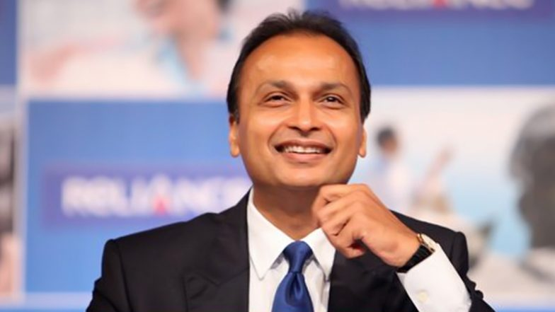 Anil Ambani Plans: అప్పుల భారాన్ని తగ్గించుకునేందుకు అనిల్ అంబానీ కొత్త వ్యూహం, మార్చి 2020 నాటికి రూ.15వేల కోట్లు క్లియర్, ఇప్పుడు మొత్తం అప్పులు రూ. 93 వేల కోట్లు, రిలయన్స్ క్యాపిటల్ నుంచి నిష్క్రమణ
