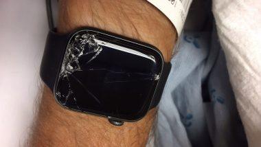 Apple Watch Save Biker Life: మనిషి ప్రాణాలు కాపాడిన ఆపిల్ వాచ్, హార్డ్ ఫాల్ డిటెక్షన్ ఫీచర్ని వెంటనే యాక్టివేట్ చేసుకోండి, సెట్టింగ్ ప్రాసెస్ మీకోసం..