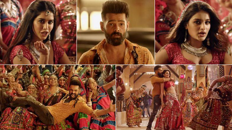 iSmart Shankar Video: ఇస్మార్ట్ శంకర్ దిమాక్ ఖరాబ్ వీడియో సాంగ్ కిరాక్ ఉంది. ఈ వీడియో సాంగ్ చూస్తే చాలు ఒక్కసారే పది ఎనర్జీ డ్రింక్స్ తాగినంత బూస్టింగ్ వచ్చేస్తుంది.