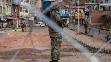 Indian Army Warns To soldiers: అపరిచితులతో స్నేహం విషయంలో జాగ్రత్త, పేక్ ఖాతాలతో చాలా జాగ్రత్తగా ఉండండి, జవాన్లకు హెచ్చరికలు జారీ చేసిన ఇండియన్ ఆర్మీ