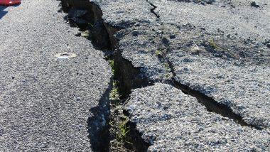 Earthquake In Nicobar Islands: నికోబార్ దీవుల్లో భూప్రకంపనలు, రిక్టర్ స్కేలుపై 5.0గా నమోదైన భూకంప తీవ్రత, భయాందోళనకు గురయిన ప్రజలు