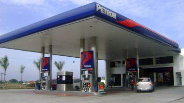 Fuel Prices in India:  దేశంలో పెరిగిన పెట్రోల్ మరియు డీజిల్ ధరలు,  హైదరాబాద్ మరియు ముంబై నగరాలలో రూ.80 దాటిన పెట్రోల్ ధర, వివిధ నగరాలలో ఈరోజు ఇంధన ధరలు ఇలా ఉన్నాయి