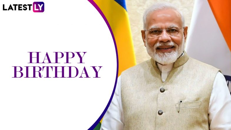 Happy Birthday PM Modi: ఛాయ్ వాలా నుంచి పీఎం దాకా.. 69 ఏళ్ల ప్రస్థానంలో ఊహించని మలుపులు, ప్రధాని కావాలని ఎప్పుడూ కోరుకోలేదు, నేడు పుట్టిన రోజు జరుపుకుంటున్న నరేంద్ర మోడీ జీవితంపై ప్రత్యేక కథనం