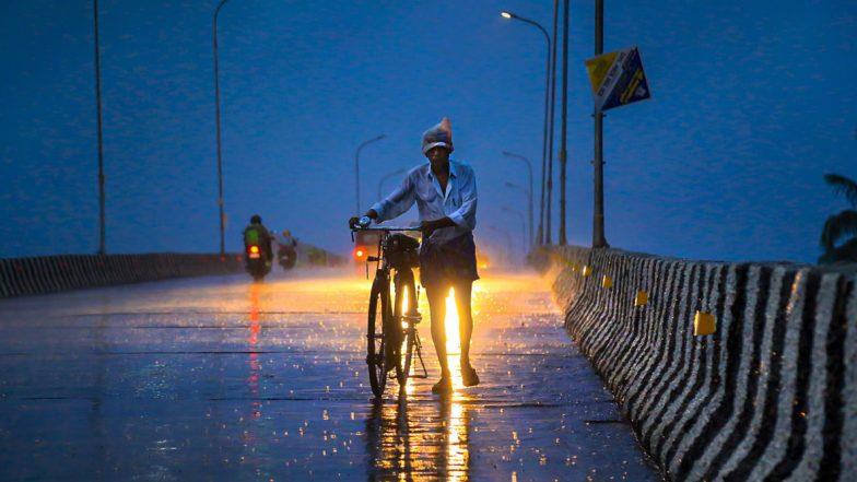 Monsoon 2020: మండే ఎండలకు బై..బై, కేరళ తీరాన్ని తాకిన నైరుతి రుతుపవనాలు, ఈ ఏడాది విస్తారంగా వర్షాలు, దేశ వ్యాప్తంగా 102శాతం వర్షపాతం నమోదవుతుందని తెలిపిన వాతావారణ శాఖ