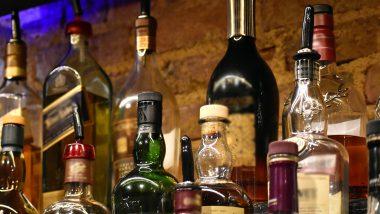 Liquor Bottles in Water Tank: వాటర్ ట్యాంకులో 10 వేల మద్యం సీసాలు, అమరావతిలో సీజ్ చేసిన గుంటూరు పోలీసులు, కొరియర్ సెంటర్ల ద్వారా అక్రమ మద్యం దందా