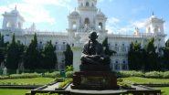 Telangana Assembly Monsoon Session 2021: తెలంగాణ అసెంబ్లీ సమావేశాలు ప్రారంభం, వెంటనే వాయిదా.. ఈ సమావేశాల్లో దళిత బంధు ప్రధాన ఎజెండా, మూడెకరాల భూమిపై ప్రభుత్వాన్ని నిలదీసే ఆలోచనలో ప్రతిపక్షాలు