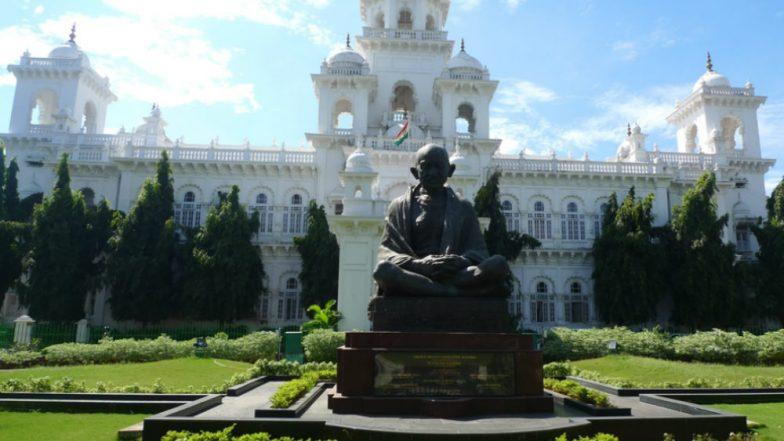 Telangana Budget Session 2020: మార్చి 6 నుంచి తెలంగాణా అసెంబ్లీ సమావేశాలు, 8న అసెంబ్లీకి రానున్న తెలంగాణా బడ్జెట్, కేసీఆర్ బడ్జెట్పై సర్వత్రా ఆసక్తి