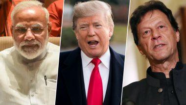 PM Modi US Trip: పగతో రగులుతోన్న PAK,జీహద్ కోసం కాశ్మీరుకు వెళ్లొద్దంటున్న ఇమ్రాన్ ఖాన్, నరేంద్ర మోడీకి పాక్ గగనతలంపై నో ఎంట్రీ, మోడీ ట్రంప్ భేటీ తర్వాత ఏం జరగబోతోంది ? సమగ్ర విశ్లేషణాత్మక కథనం