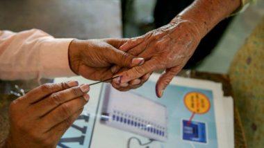 AP Municipal Polls 2021: ఏపీలో పుర, నగర పాలక పంచాయతీల్లో ప్రారంభమైన ఎన్నికల పోలింగ్, ఏలూరు కార్పొరేషన్, చిలకలూరిపేట మున్సిపాలిటీల్లో ఎన్నికలకు హైకోర్టు గ్రీన్ సిగ్నల్