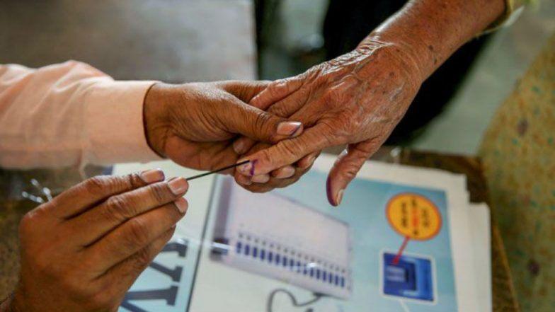 Polling Update: రికార్డు స్థాయి పోలింగ్ నమోదు చేయమంటున్న ప్రధాని మోడీ, సాయంత్రం ఆరు గంటల వరకు పోలింగ్, మావోయిస్ట్ ప్రభావిత ప్రాంతాల్లో డ్రోన్ల వినియోగం