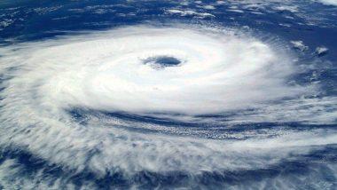 Cyclone Maha Update: కొనసాగుతున్న మహా తుఫాను, తెలంగాణా వ్యాప్తంగా భారీ వర్షాలు కురిసే అవకాశం, హైదరాబాద్ వాతావరణంలో రోజురోజుకు అనూహ్య మార్పులు
