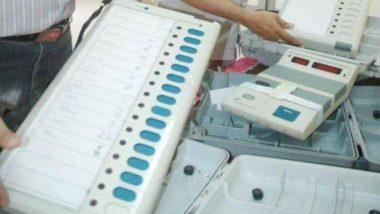 Dubbaka By-poll 2020: దుబ్బాక ఉపఎన్నికకు ప్రారంభమైన పోలింగ్, కరోనా నిబంధనలు అమలు, మాస్క్ ఉంటేనే అనుమతి, సాయంత్రం 6 వరకు జరగనున్న పోలింగ్