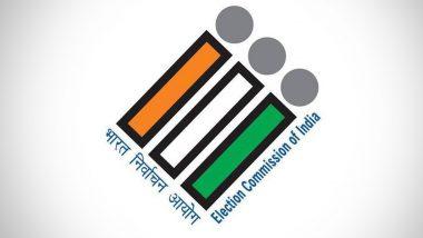 EC Bans Exit Polls: ఎగ్జిట్ పోల్స్పై పూర్తి నిషేధం, ఎగ్జిట్ పోల్స్ ప్రచారం చేస్తే చట్టపరమైన చర్యలు, అక్టోబర్ 21న 17 రాష్ట్రాల్లో 51 అసెంబ్లీ నియోజకవర్గాలకు ఎన్నికలు, అక్టోబర్ 24న ఫలితాలు విడుదల, ట్విట్టర్లో తెలిపిన ఈసీఐ అధికార ప్రతినిధి ఎస్.శరణ్