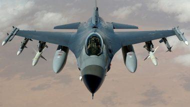 Pak Fighter Jets Interception: భారత విమానానికి పాకిస్థాన్ ఫైటర్ జెట్ల వెంబడింపు, విమానంలో 120 మంది ప్రయాణికులు, ఆలస్యంగా వెలుగులోకి వచ్చిన ఘటన