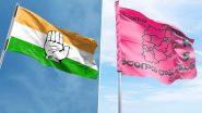 Huzur Nagar War: హుజూర్ నగర్లో గెలుపెవరిది? తెరాస- కాంగ్రెస్ మధ్య నువ్వా నేనా అన్నట్లు పోటీ, రేపు కేసీఆర్ బహిరంగ సభ, తారుమారవుతున్న అంచనాలు, గెలుపెవరిదనే దానిపై భారీగా బెట్టింగ్స్